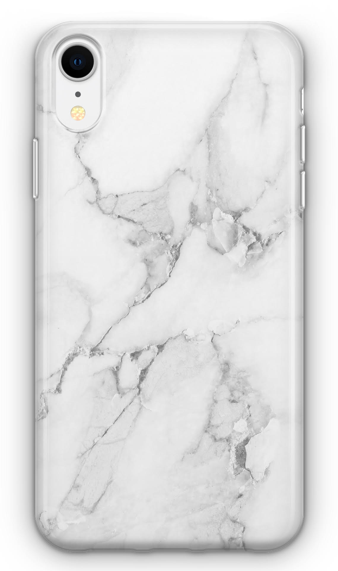 5f1d2efbbac Funda Recover White Marble - Club Mac